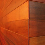 IFCO lambris paneling bois afrique wood tropical