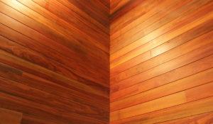 IFCO lambris paneling bois afrique wood tropical