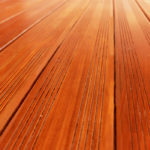 IFCO lame de terrasse decking bois afrique wood tropical