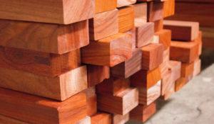 ifco lambourde joist bois afrique wood tropical